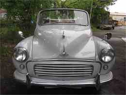 Picture of '58 Minor Offered by The New England Classic Car Co. - I5ZQ