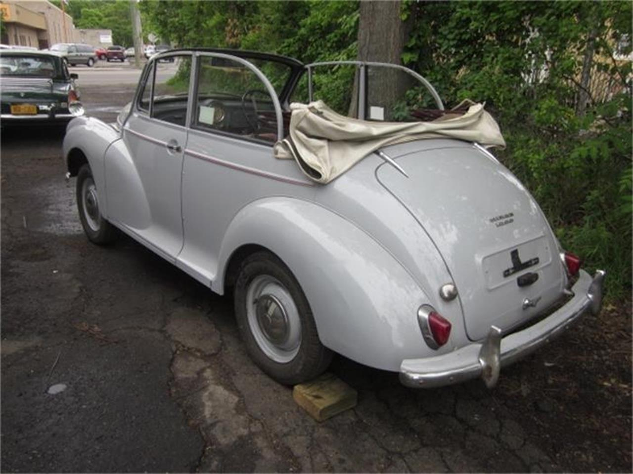 Large Picture of '58 Minor - I5ZQ