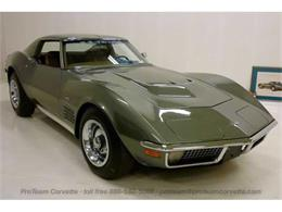 Picture of Classic '71 Chevrolet Corvette located in Ohio Offered by Proteam Corvette Sales - I60K