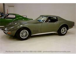 Picture of Classic 1971 Chevrolet Corvette - I60K