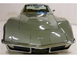 Picture of Classic 1971 Corvette located in Napoleon Ohio Offered by Proteam Corvette Sales - I60K