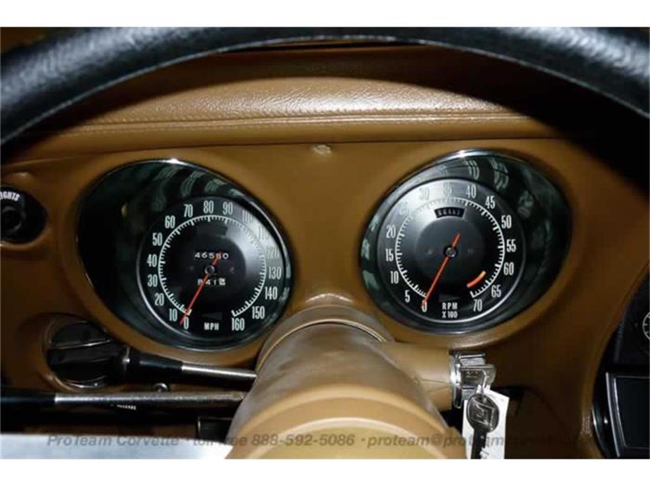 Large Picture of '71 Corvette - I60K