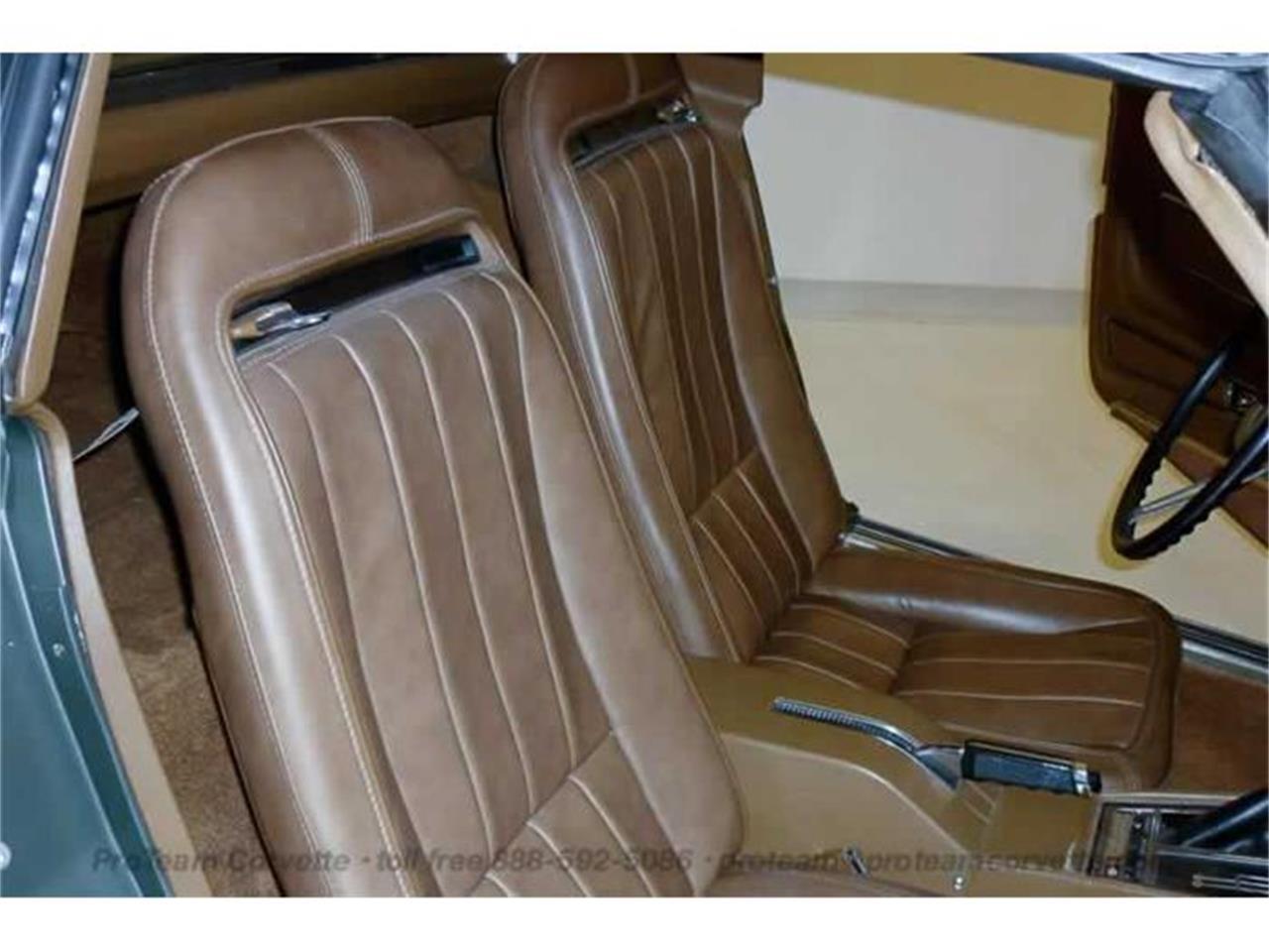 Large Picture of Classic '71 Corvette - I60K