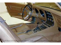 Picture of Classic 1971 Chevrolet Corvette Offered by Proteam Corvette Sales - I60K
