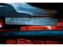 Picture of 1971 Chevrolet Corvette located in Ohio Offered by Proteam Corvette Sales - I60K