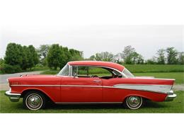Picture of '57 Bel Air - I60O