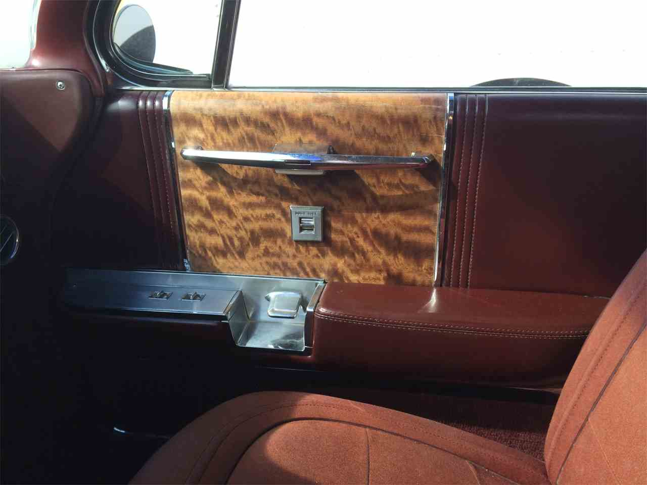 Large Picture of '62 Fleetwood 60 - I60Q