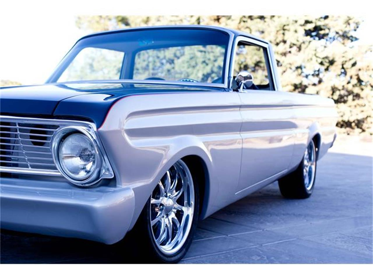 Large Picture of '65 Ranchero - I618