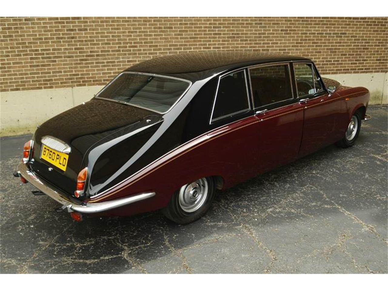 Large Picture of '85 Daimler DS 420 - I623
