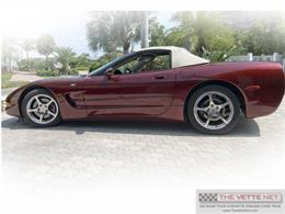 Picture of 2003 Corvette located in Florida Offered by The Vette Net - I62B