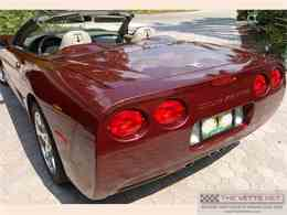 Picture of '03 Corvette - I62B