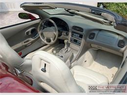 Picture of '03 Chevrolet Corvette located in Sarasota Florida - I62B