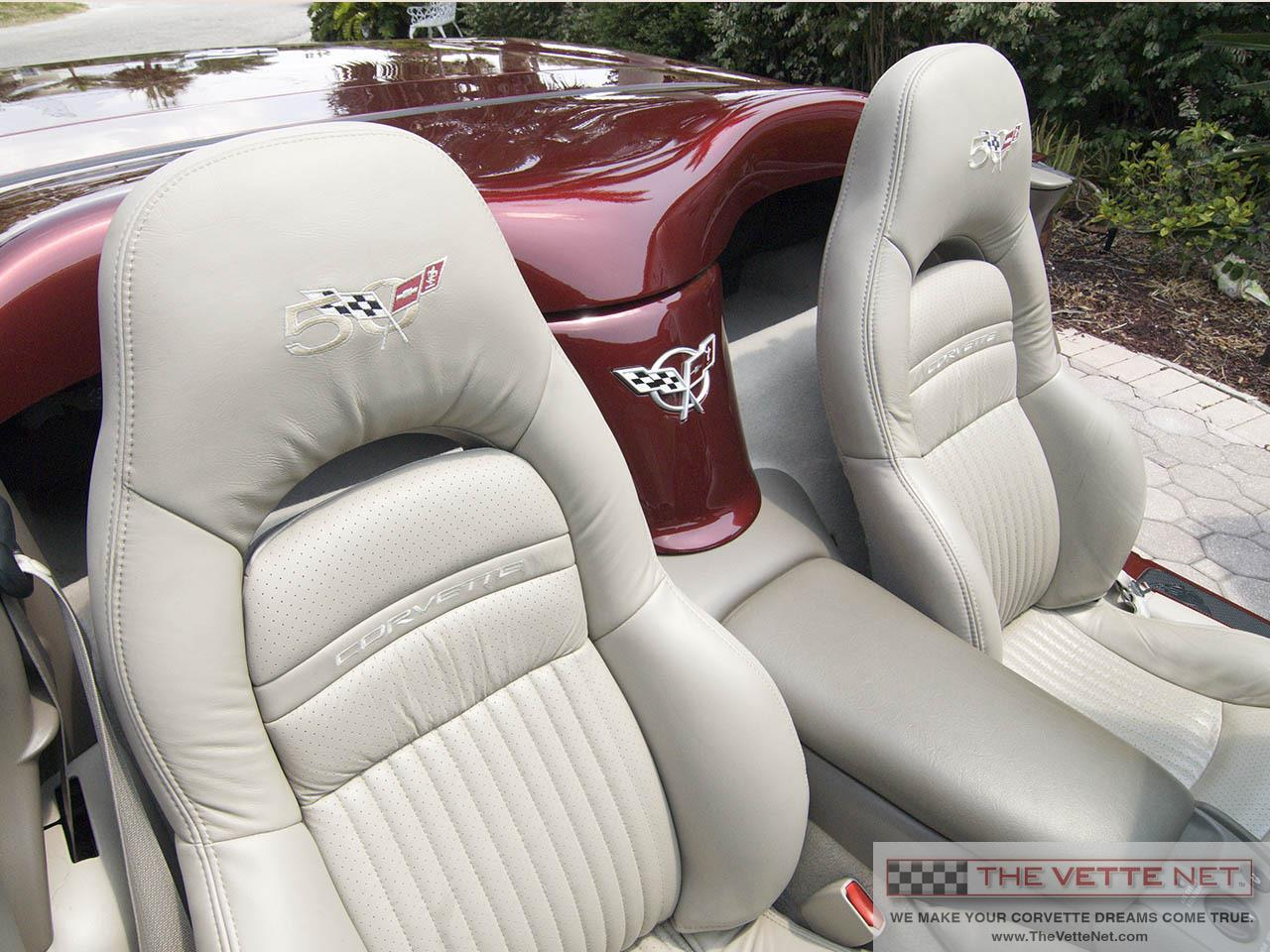 Large Picture of '03 Corvette located in Sarasota Florida - $31,990.00 Offered by The Vette Net - I62B