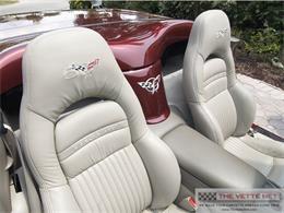 Picture of 2003 Corvette located in Sarasota Florida - $31,990.00 - I62B