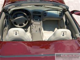 Picture of 2003 Chevrolet Corvette located in Florida - $31,990.00 - I62B