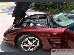 Picture of '03 Chevrolet Corvette Offered by The Vette Net - I62B