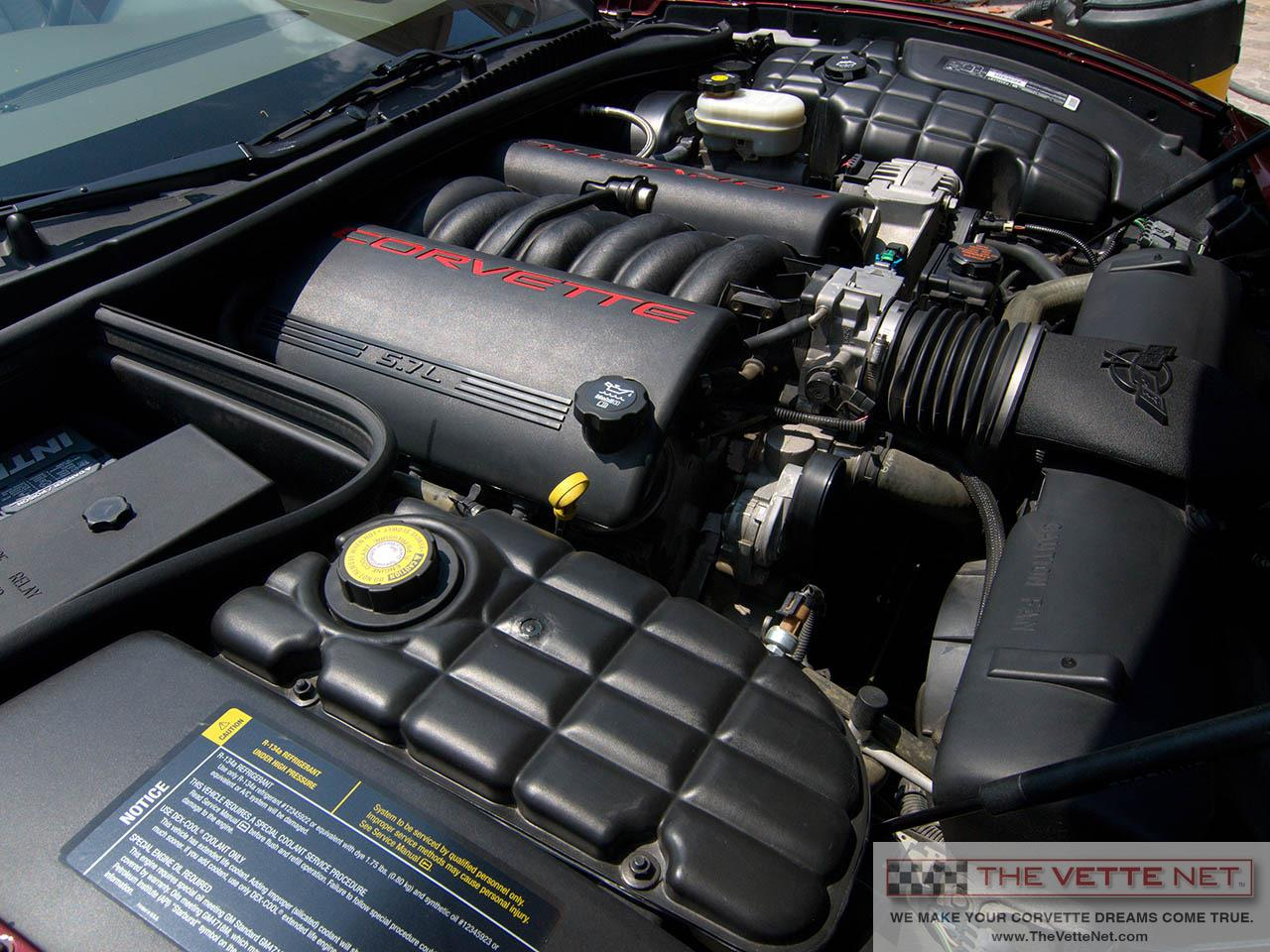 Large Picture of '03 Corvette located in Sarasota Florida - $31,990.00 - I62B