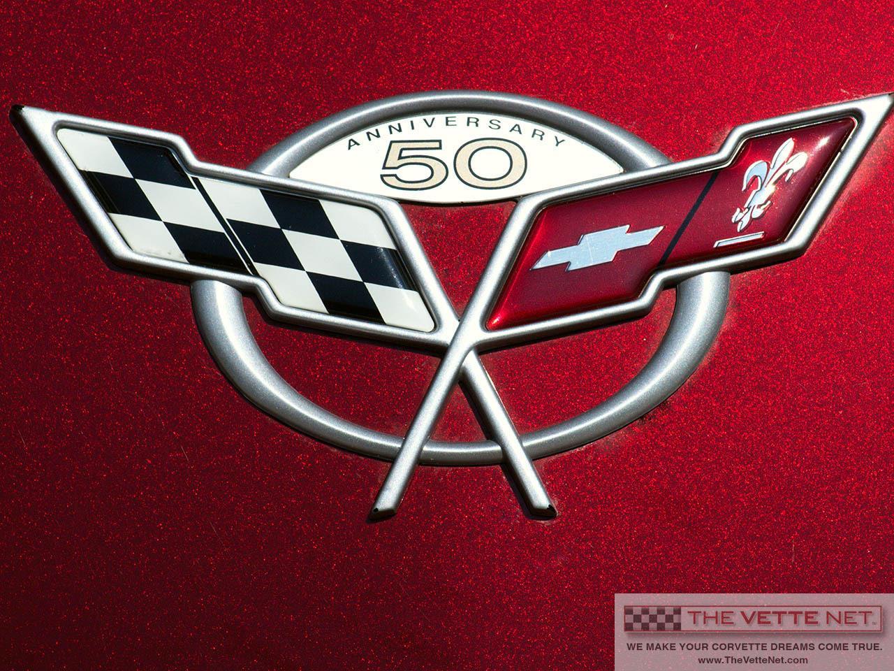 Large Picture of 2003 Chevrolet Corvette - $31,990.00 - I62B