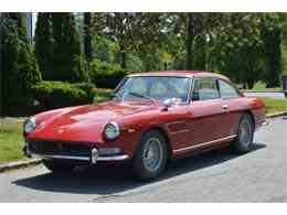 Picture of '67 330 GT located in Astoria New York - $349,500.00 Offered by Gullwing Motor Cars - I63N