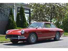 Picture of '67 Ferrari 330 GT Offered by Gullwing Motor Cars - I63N