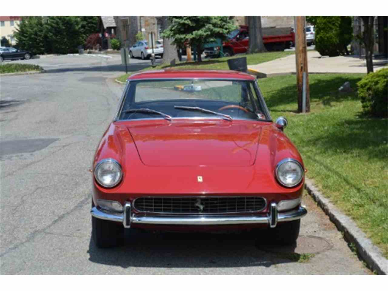 Large Picture of 1967 Ferrari 330 GT - $349,500.00 Offered by Gullwing Motor Cars - I63N