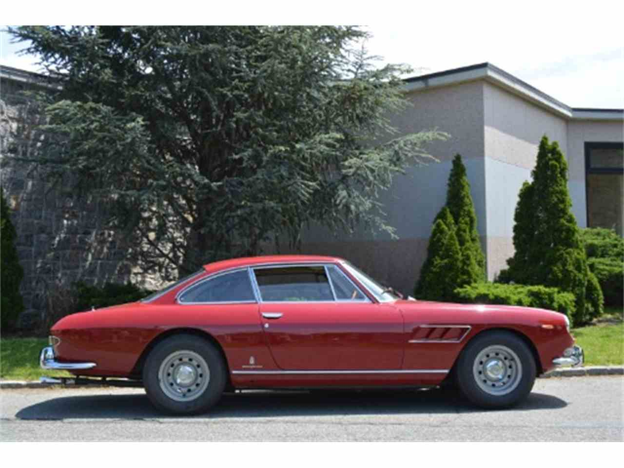 Large Picture of 1967 330 GT located in New York - $349,500.00 Offered by Gullwing Motor Cars - I63N