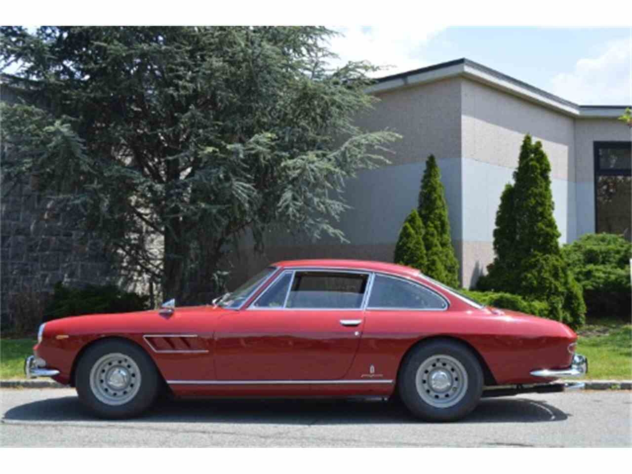 Large Picture of 1967 Ferrari 330 GT Offered by Gullwing Motor Cars - I63N
