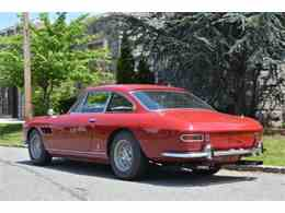 Picture of '67 Ferrari 330 GT located in New York Offered by Gullwing Motor Cars - I63N