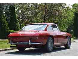 Picture of Classic 1967 330 GT located in Astoria New York Offered by Gullwing Motor Cars - I63N