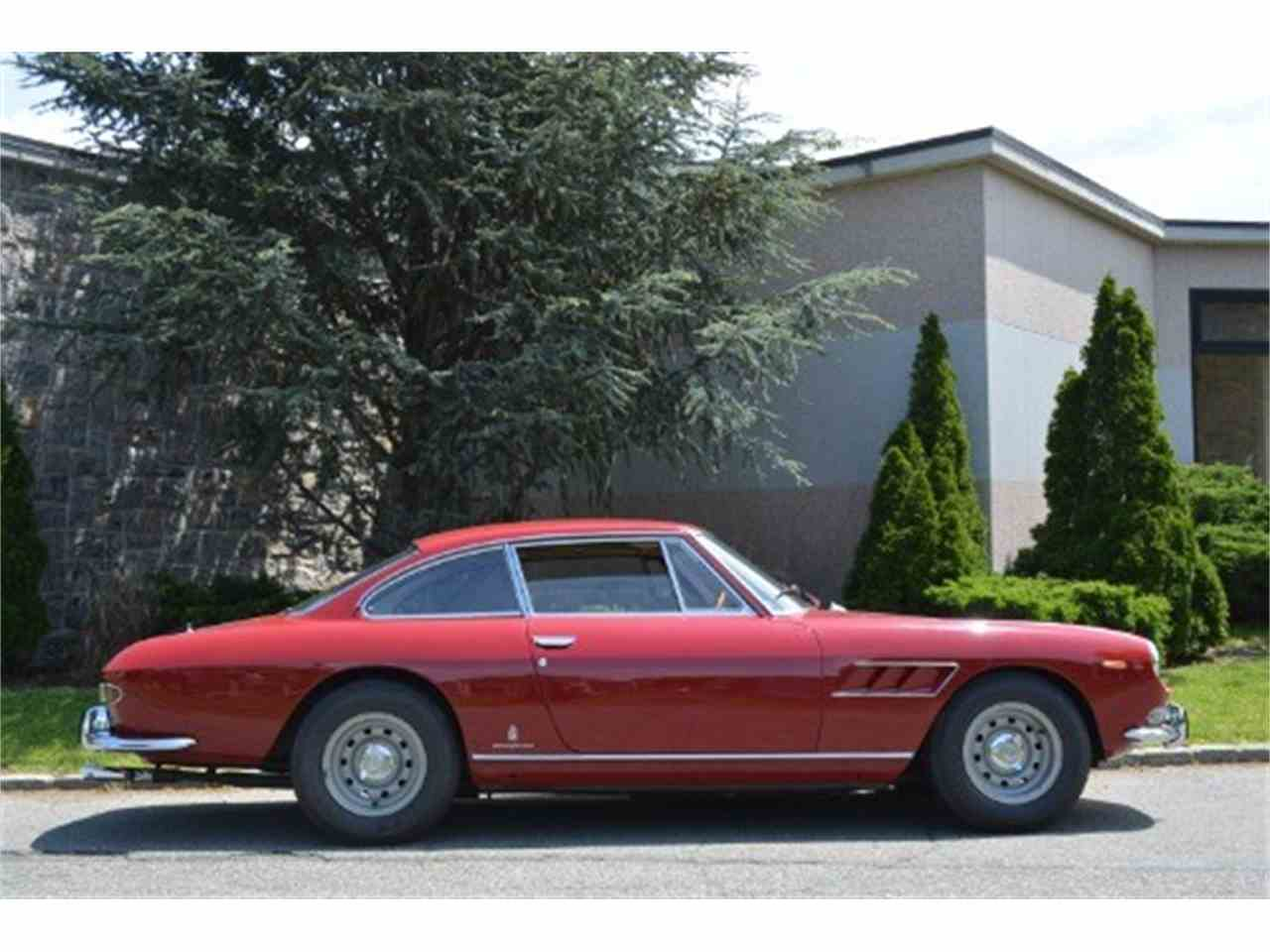 Large Picture of Classic 1967 Ferrari 330 GT located in New York - I63N