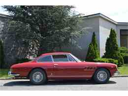 Picture of Classic 1967 330 GT located in New York - $349,500.00 Offered by Gullwing Motor Cars - I63N