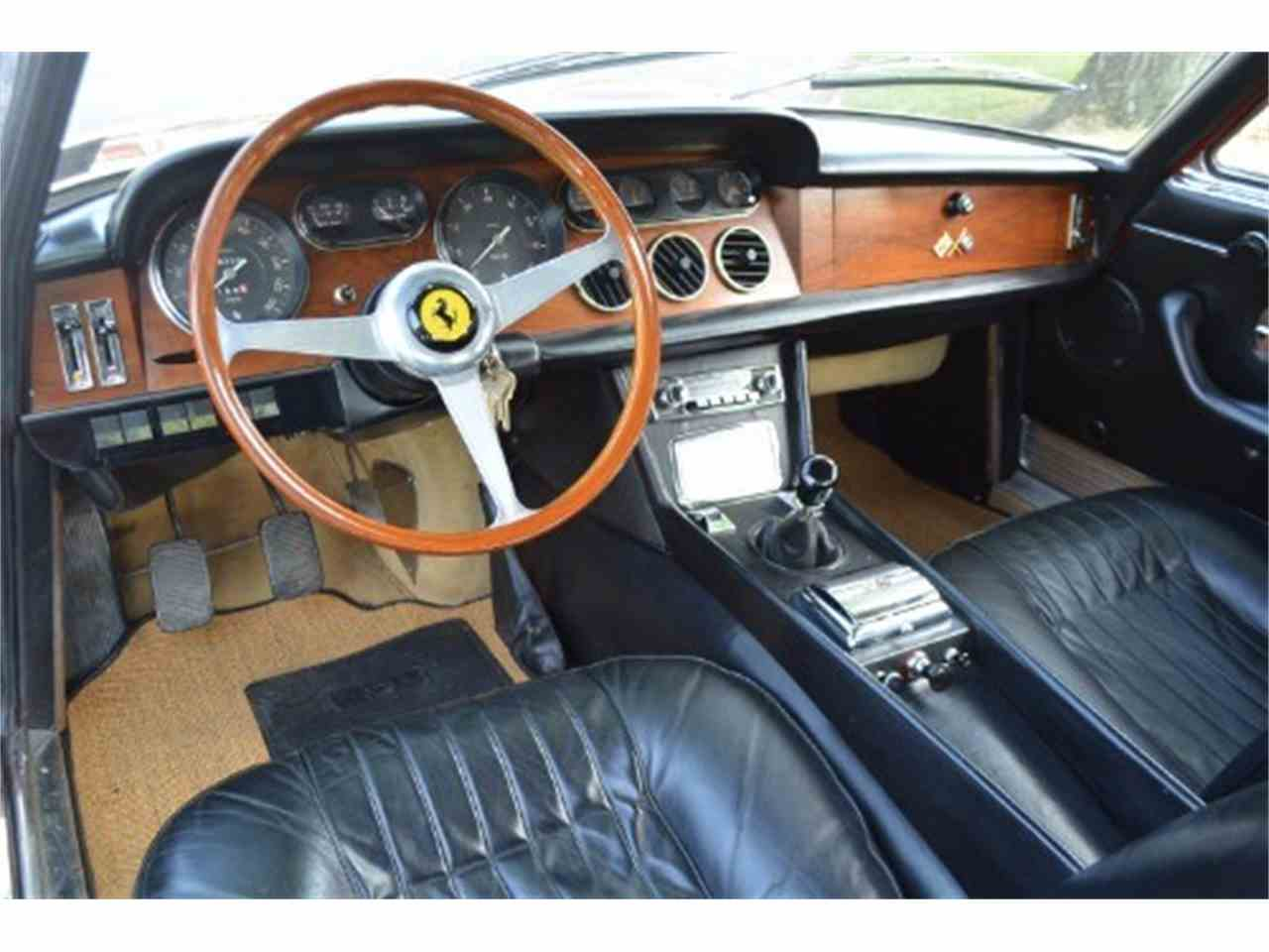 Large Picture of Classic 1967 Ferrari 330 GT - $349,500.00 Offered by Gullwing Motor Cars - I63N