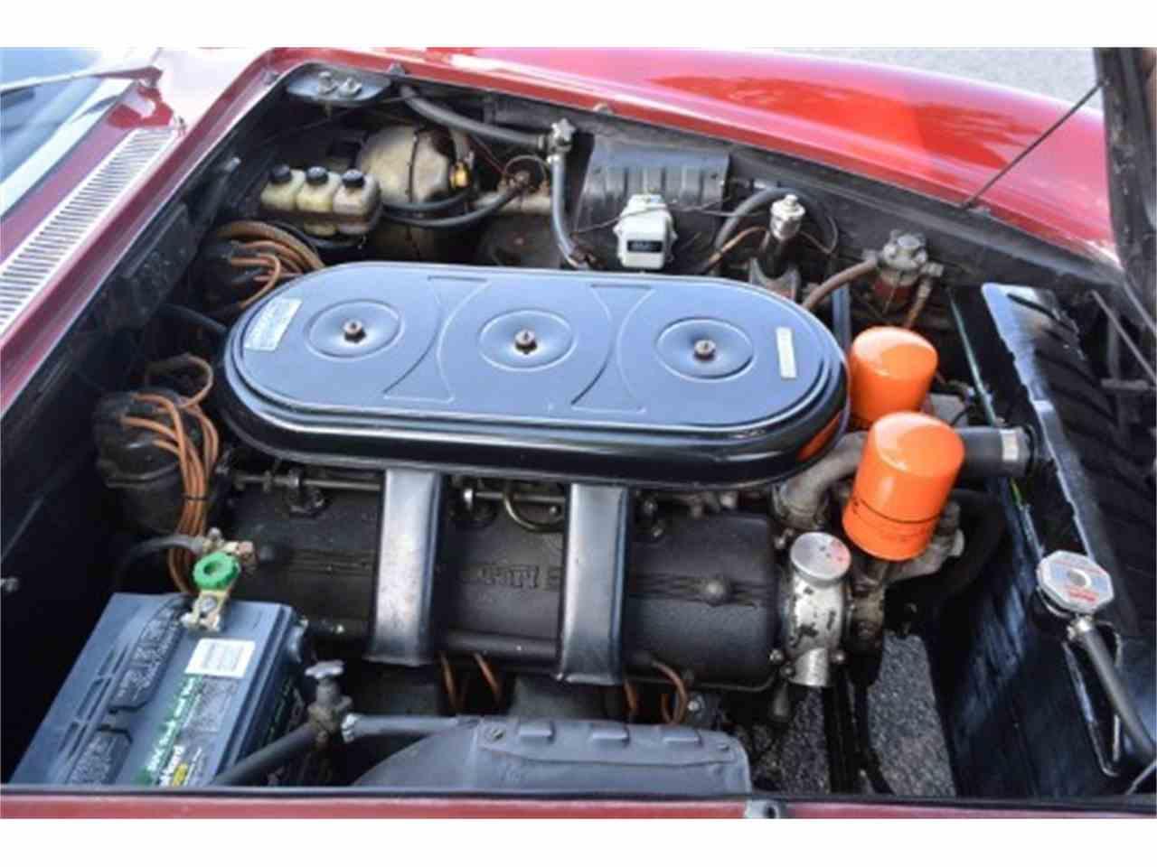 Large Picture of Classic '67 Ferrari 330 GT located in Astoria New York - $349,500.00 - I63N