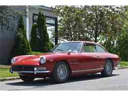 Picture of 1967 Ferrari 330 GT located in New York Offered by Gullwing Motor Cars - I63N
