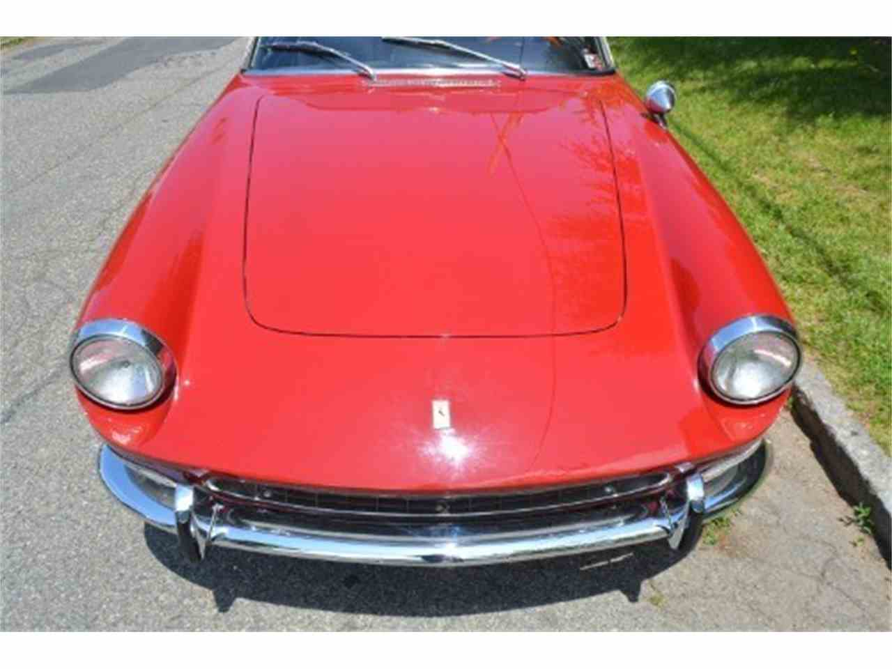 Large Picture of '67 Ferrari 330 GT - I63N