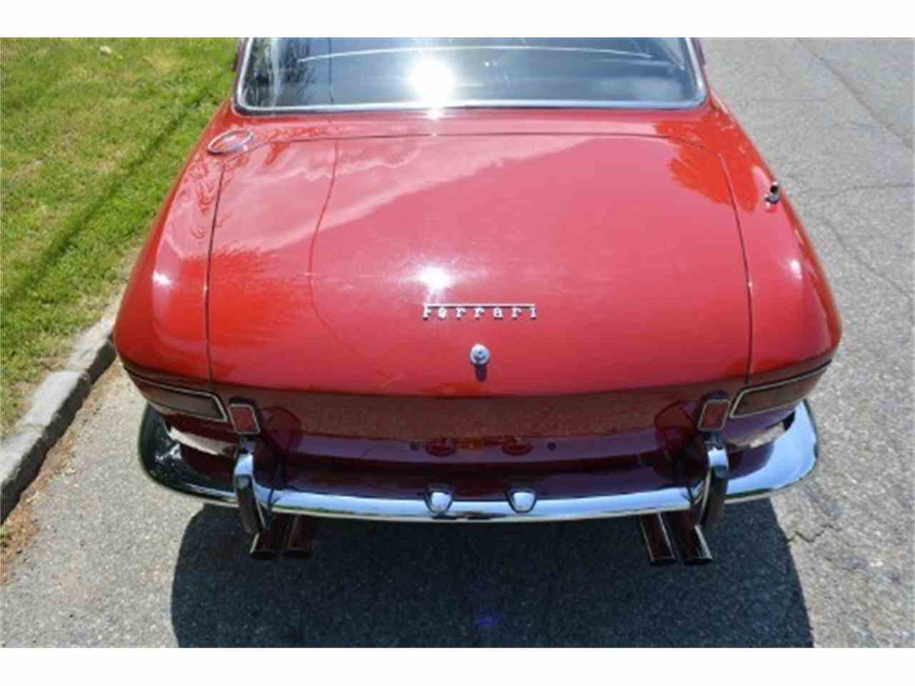 Large Picture of Classic 1967 330 GT located in New York - I63N