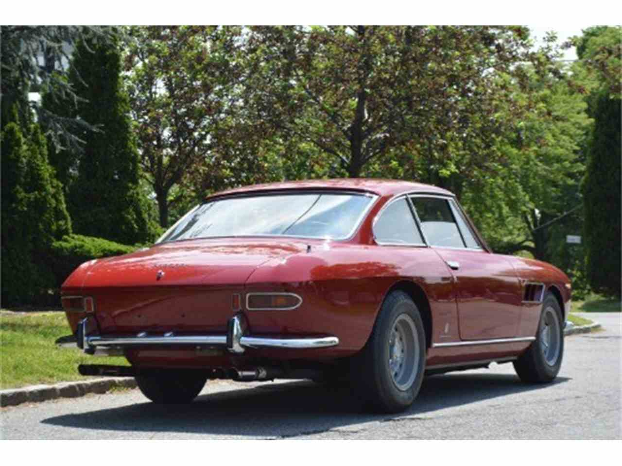 Large Picture of Classic '67 Ferrari 330 GT - $349,500.00 Offered by Gullwing Motor Cars - I63N
