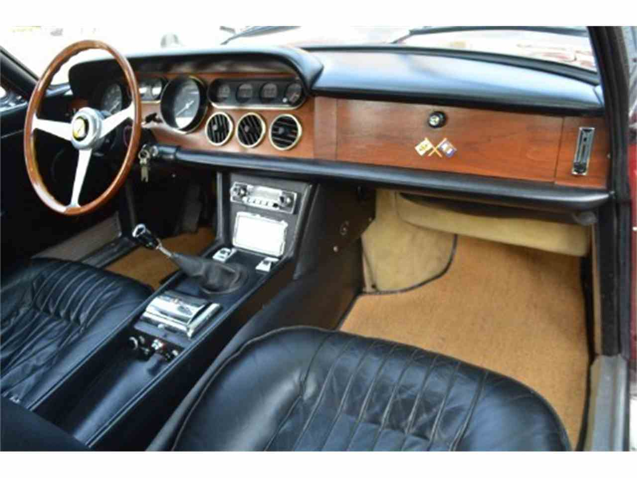 Large Picture of Classic '67 330 GT located in Astoria New York Offered by Gullwing Motor Cars - I63N