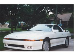Picture of 1988 Supra Offered by a Private Seller - I64L