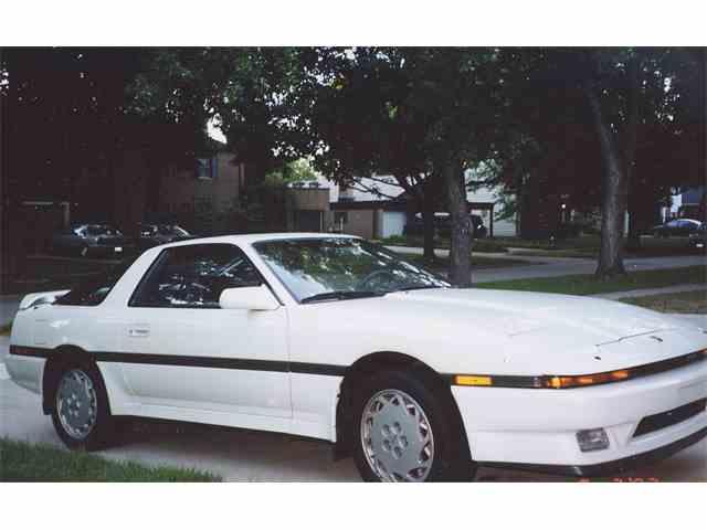 Picture of '88 Supra - I64L
