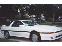 Picture of 1988 Toyota Supra located in Illinois Offered by a Private Seller - I64L