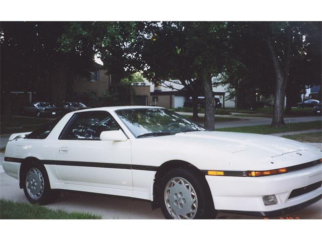 Picture of '88 Toyota Supra Offered by a Private Seller - I64L