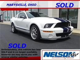 Picture of '07 GT500 - I656