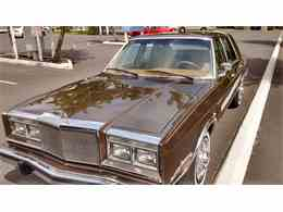 Picture of 1985 Chrysler Fifth Avenue located in Washington - $4,800.00 Offered by a Private Seller - I6T1