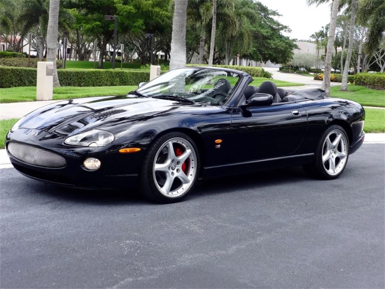 Large Picture Of 05 Xkr 100 I6w0