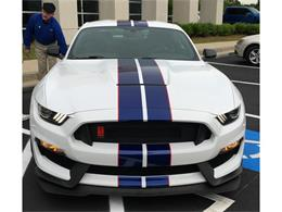 Picture of '16 Mustang Shelby 350R - I7BA