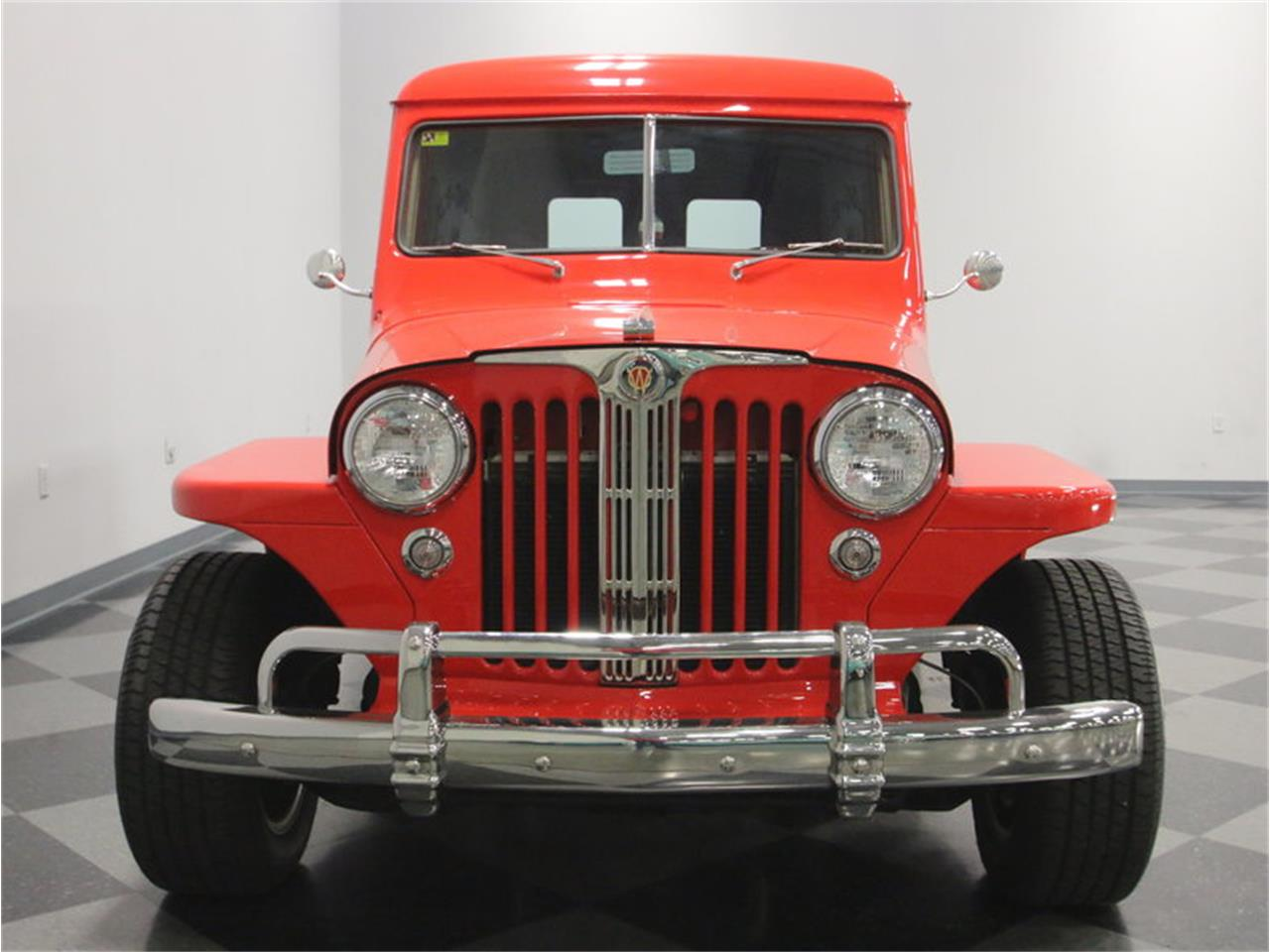 Large Picture of 1947 Wagoneer - $52,995.00 - I7BE