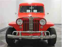 Picture of 1947 Wagoneer Offered by Streetside Classics - Nashville - I7BE