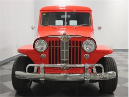 Picture of '47 Willys Wagoneer Offered by Streetside Classics - Nashville - I7BE