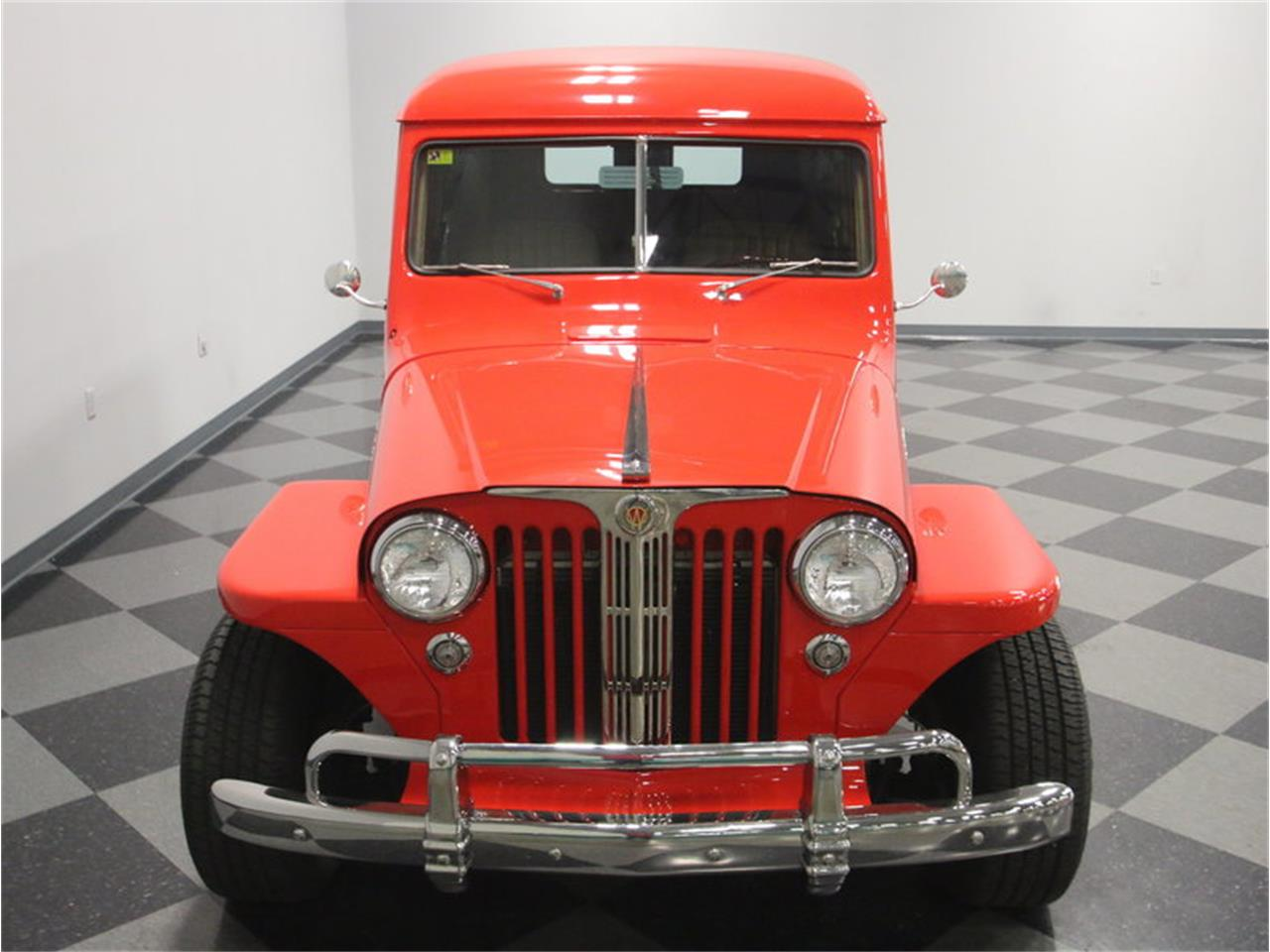 Large Picture of Classic 1947 Wagoneer located in Tennessee - $52,995.00 Offered by Streetside Classics - Nashville - I7BE